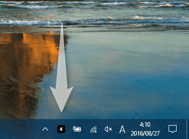 Windows 10 Virtual Desktop Enhancer
