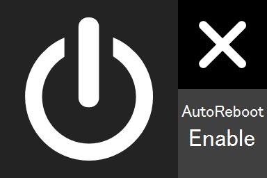 Windows Update Auto Reboot Stopper