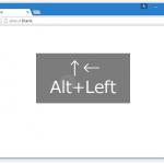 タッチパネル搭載のWindows 10 上で、任意のタッチジェスチャーを実行可能にするソフト「TouchPanelGestures (ほぼfor Chrome)」