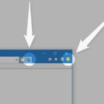 Internet Explorer のタブバー上にある「Microsoft Edge で開く」ボタンと、ツールバー上にあるスマイルアイコンを削除する方法(Windows 10)
