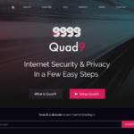 悪意のあるウェブサイトを、自動でブロックできるようにするセキュアな DNS「Quad9」
